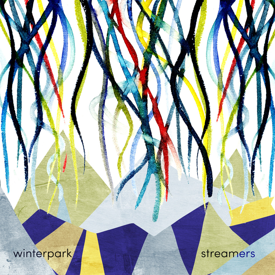 Streamers (2018) -Winterpark - Cover Art- LoRes
